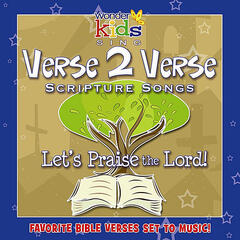 Verse 2 Verse: Let's Praise the Lord!