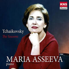 Tchaikovsky: The Seasons & Dumka