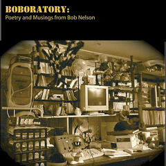 Boboratory: The Poetry and Musings of Bob Nelson