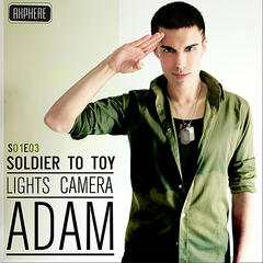Soldier to Toy - Single