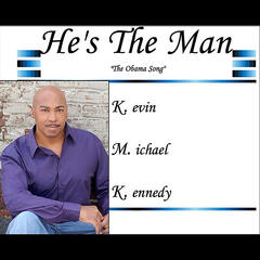 He's the Man: The Obama Song