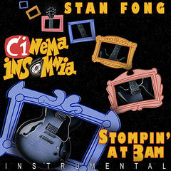 Stompin at 3AM (Cinema Insomnia Theme Instrumental)