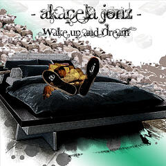 Wake Up and Dream - EP