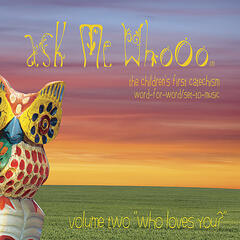"Ask Me WhoOo, Vol. 2 ""Who loves you?"""
