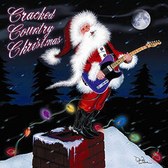 Cracked Country Christmas
