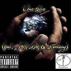 One Love (feat. JR Def & Fantasy)