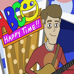 ABC Happy Time (Not For Kids)