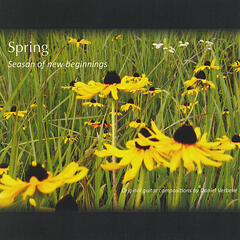 Spring - Season of New Beginnings
