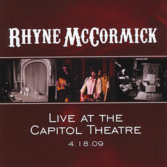 Live at the Capitol Theatre