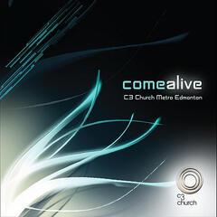 Come Alive - EP
