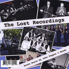 """The Lost Greek Recordings"""