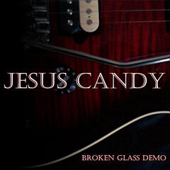 Broken Glass Demo