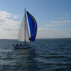 Bluegreen Sea