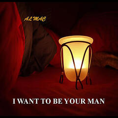 I Want To Be Your Man