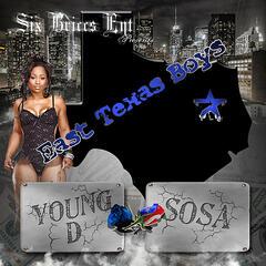 East Texas Boy's