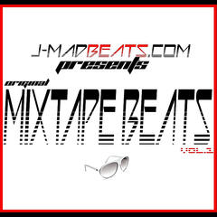 J-MadBeats presents original Mix Tape Beats Vol1