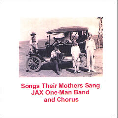 Songs Their Mothers Sang