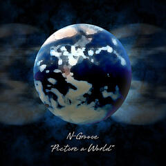 Picture A World (feat. Jeff Rush)