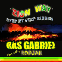 Zion Way (Step by Step Riddem)