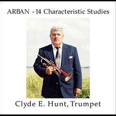 Hunt Plays Arban - 14 Characteristic Studies