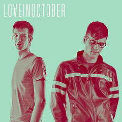 Love in October II