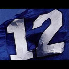 The 12th Man Groove