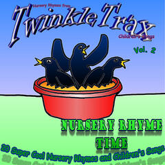 Vol. 02: Nursery Rhyme Time - 20 Super Cool Nursery Rhymes and Children's Songs