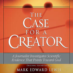 The Case for a Creator (Soundtrack)