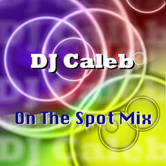 On the Spot Mix CD