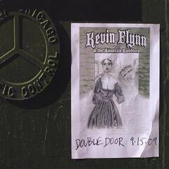 Double Door 9-15-09
