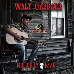 Hillbilly Man Acoustic EP