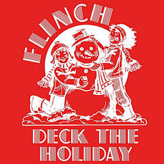 Deck the Holiday