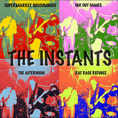 The Instants EP
