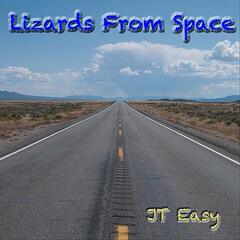 Lizards from Space