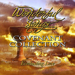 Covenant Collection (Everlasting Love)