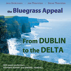 From Dublin to the Delta (feat.Sherrill Kendall & Stephen Seifert)