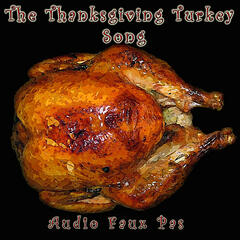 The Thanksgiving Turkey Song