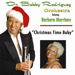 Christmas Time Baby (feat. Barbara Morrison)