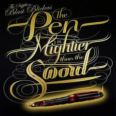 Pens Mightier Then the Sword