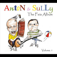 The Feis Album, Vol. I