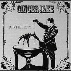 Distillery (Making the World Wet)