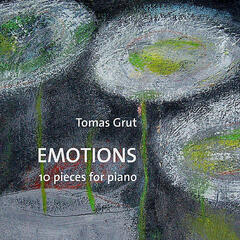 Emotions: 10 Pieces for Piano