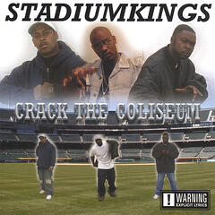 Crack The Coliseum