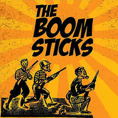The Boomsticks