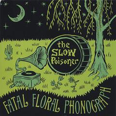 Fatal Floral Phonograph