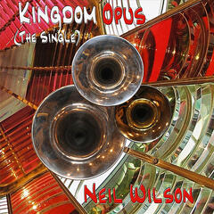 Kingdom Opus - Single