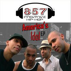 America's Idol - EP