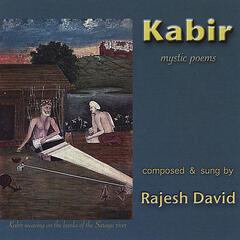 Kabir: Mystic Poems