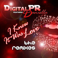 I Knew It Was Love The Remixes (feat. Daniella)