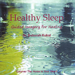 Healthy Sleep: Guided Imagery for Healing